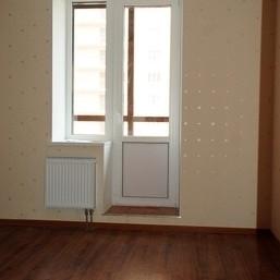 ЖК Дом у Сиреневой аллеи отделка квартир